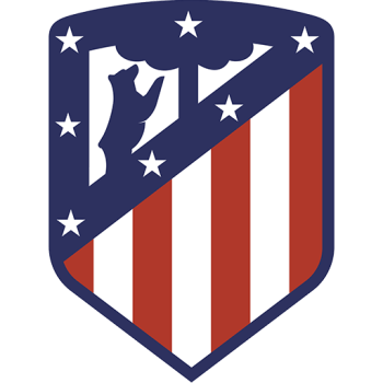 Atletico Madrid Dream League Soccer Logo 512x512 URL