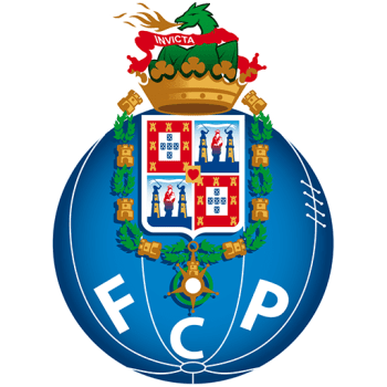Dream League Soccer Logos URL FC Porto 512x512