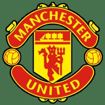 Manchester United Logo for Dream League Soccer
