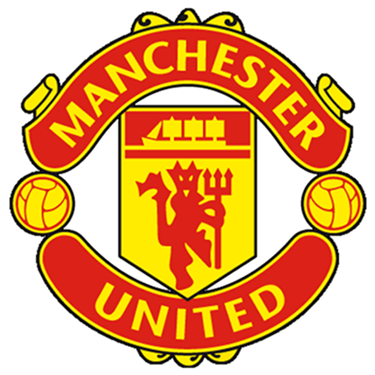 Manchester United Logo for Dream League Soccer
