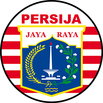 Persija Jakarta Logo - DLS Logos - Dream League Soccer Logo URL