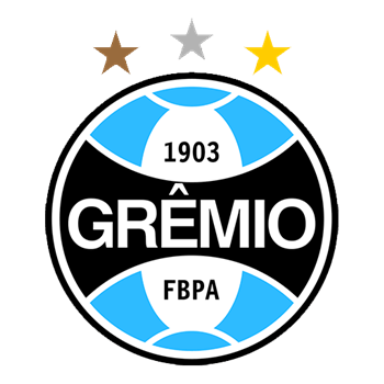 Gremio Logo - DLS Logos - Dream League Soccer 512x512 Logos