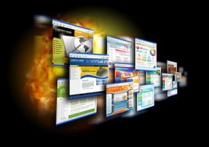 Websites Montage