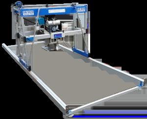 D&L 1020SB SuperPro Portable Sawmill