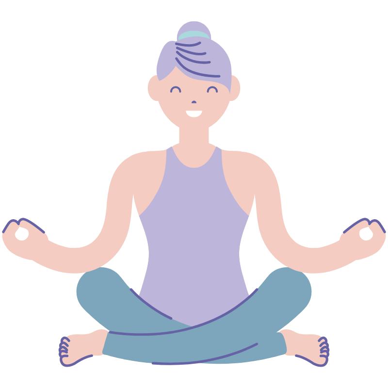 joga, medytacja