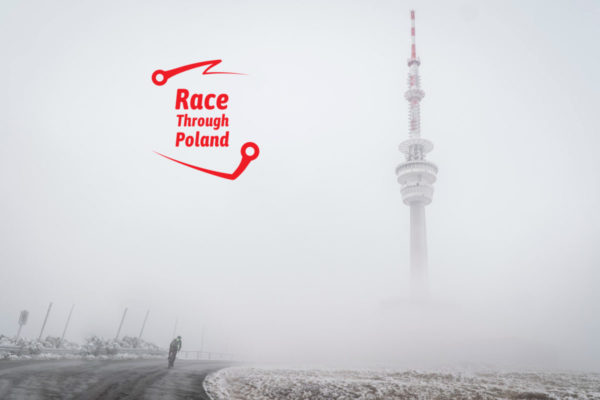 race through poland - promo photo