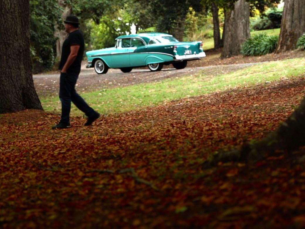 Wombat Hill Botanic Gardens, Daylesford.