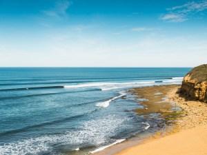Bells Beach, Great Ocean Road.