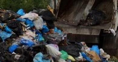 España tiene que aplicar principios de suficiencia, y no importar residuos peligrosos