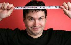 Самый большой член в мире: фото самого длинного пениса
