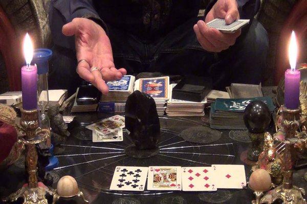 Čtení karty