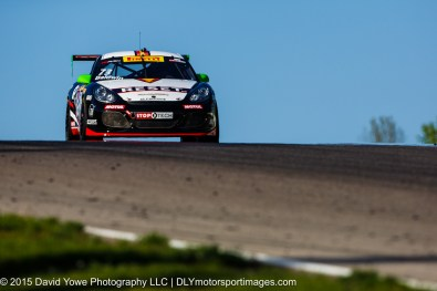 #73 GTSport Racing Porsche Cayman S (Mosport, Canada)