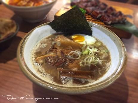 wannabelocal-Từ Singapore đến Malaysia thưởng thức Kurotomon Ramen Sumitaki 5