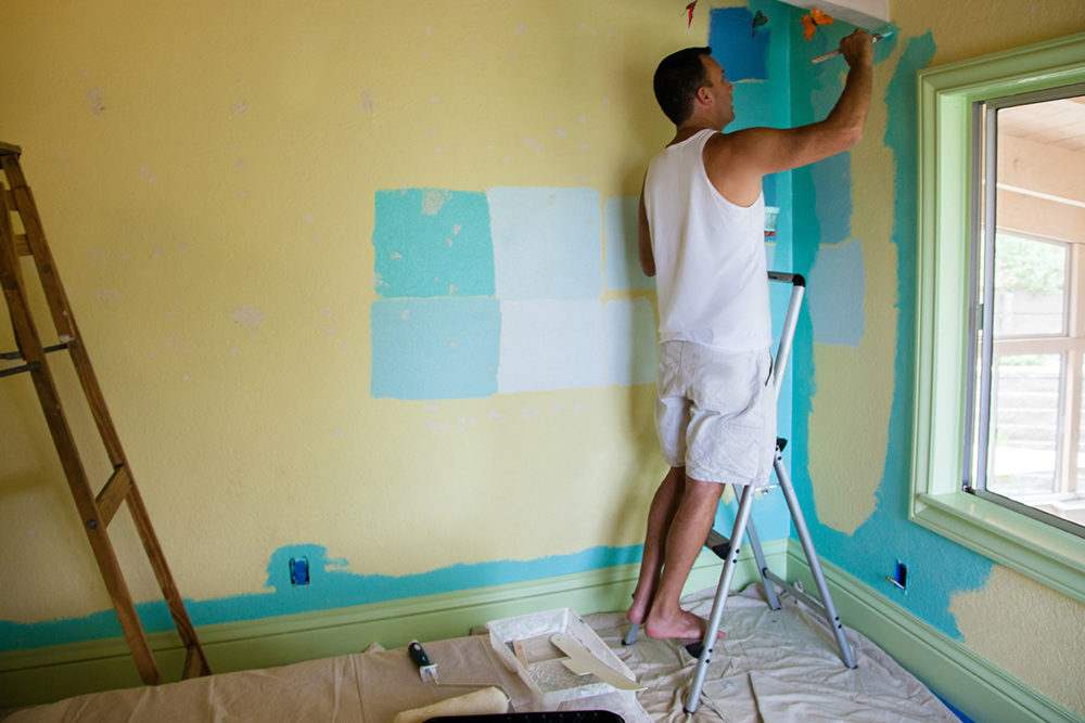 What You Need To Know About Home Improvements And Taxes Money Matters Trulia Blog
