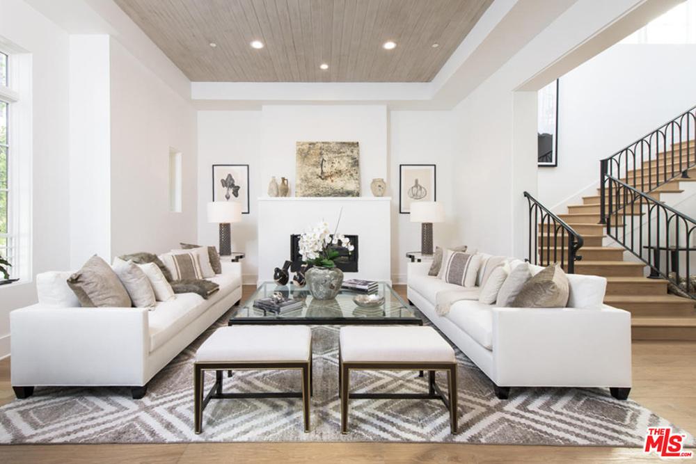 Kardashian House Interior