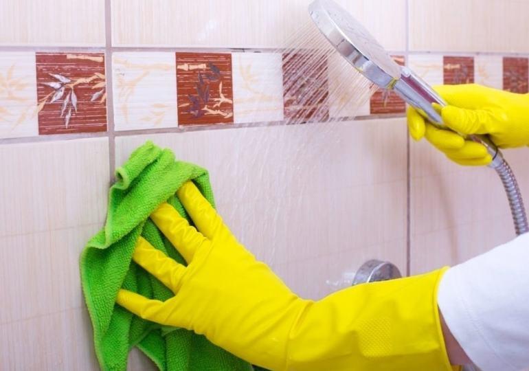 Лучшие идеи для очистки швов керамической плитки