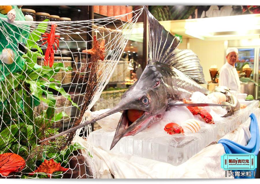 香格里拉CAFE海鮮吃到飽0010