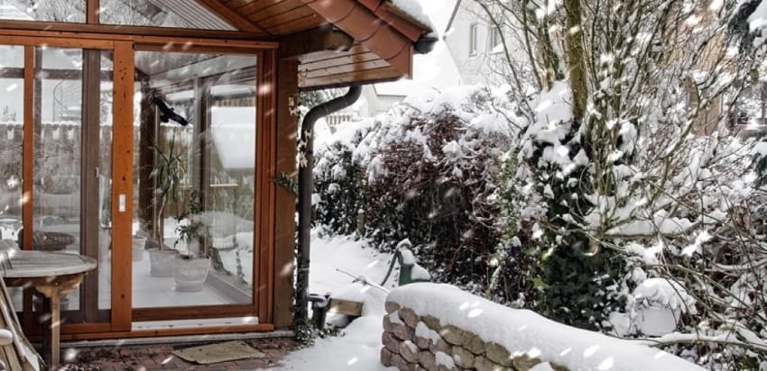 how to insulate sliding glass doors for