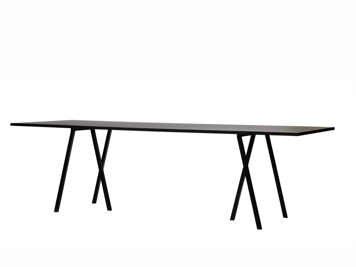 Buy The Hay Loop Stand Table At Nest