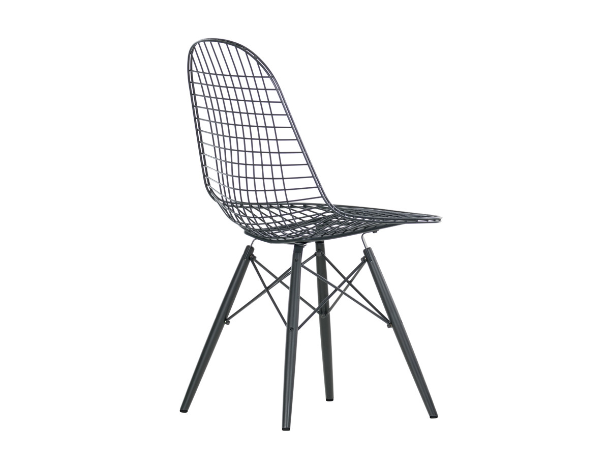 Buy The Vitra Dkw Eames Wire Chair At Nest