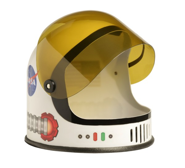 Wholesale Youth Astronaut Helmet with movable visor SKU
