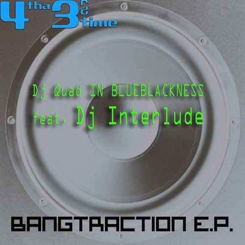 Bangtraction-5X5