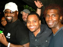 "The ""Godfather of House"" — Frankie Knuckles — Passes Away at 59"
