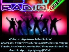 Want to hear your sets/mixes on internet radio?