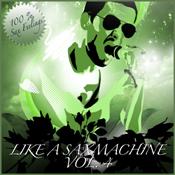 Like A Saxmachine Vol. 4