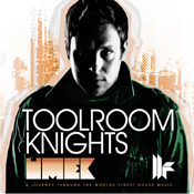 Toolroom Knights Mixed By Umek