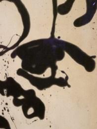 Detail, Jackson Pollock, Number 26, 1951, 1951, © 2015 The Pollock-Krasner Foundation / Artists Rights Society (ARS), New York