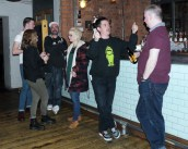 Best of Blackpool at Kosmonaut Manchester (10)