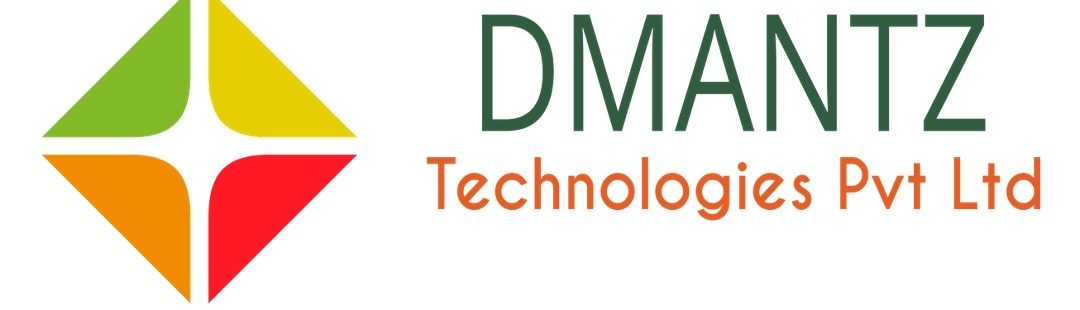 DMANTZ Technologies Private Ltd