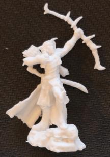 Reaper DDS - Ranger