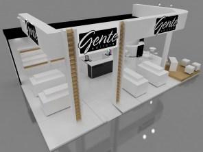 Editora Gente - Feira Bienal do Livro