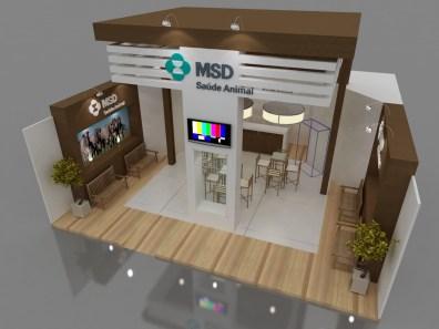 MSD - Feira Feicorte