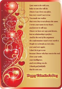 special sayings for valentines day