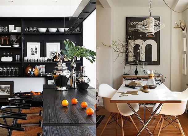 35+ Amazing Dining Room Ideas & Inspirations