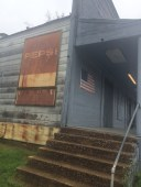 Old Country Store just off Natchez Trace Parkway