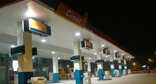 Conoil Lifts Revenue by 14.4%, declares ₦2 dividend per share