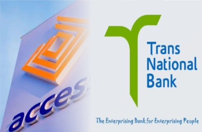 Access Bank Completes Acquisition of Kenyan' Transnational Bank Plc
