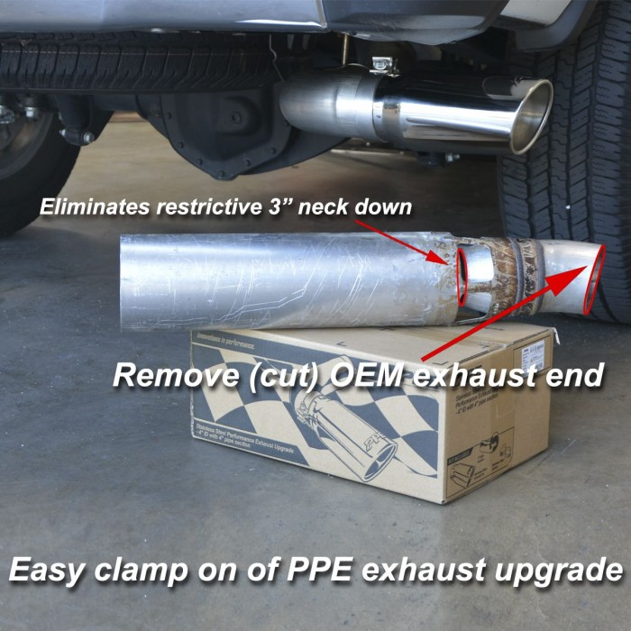 turn out tip for lml l5p duramax