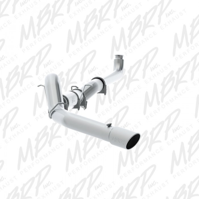 mbrp 5 down pipe back exhaust dmax store