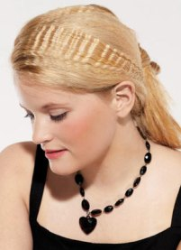 blonde-crimped-hairstyles