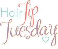 hair tip tuesday image
