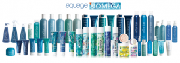 Aquage & Biomega Product Line