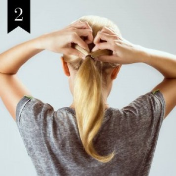 Low Chignon3