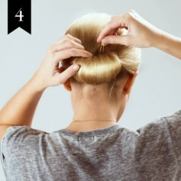 Low Chignon5