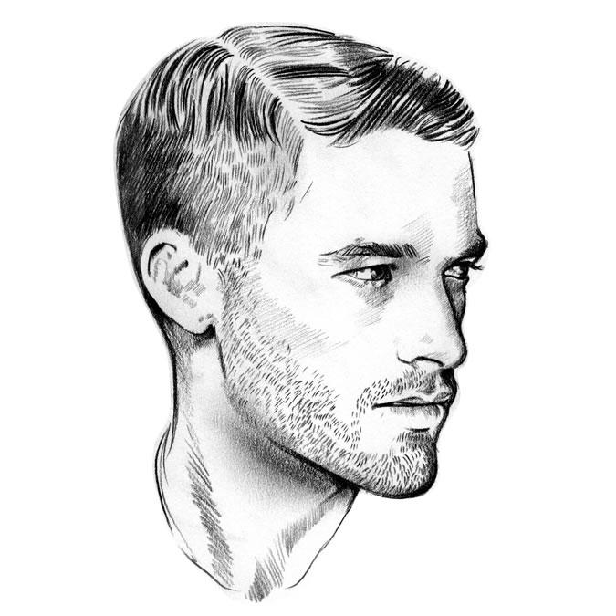 Designer Stubble: Men's Beard & Facial Hair Trends For 2016