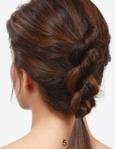 Knotted Updo5